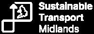 STM logo (white)